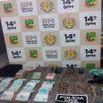 O homem acusado de matar Jurandir Pimentel de Oliveira, preso ontem (25) à tarde,estava com dinheiro, drogas e outros objetos […]