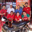 Neste sábado (30), o Super Mercado Modelo de Bossoroca, realizou sorteio uma Moto MOBY 50 Zero KM para […]