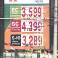 Donos de postos de combustíveis fazem promoções na tentativa de reconquistar os clientes que passaram a deixar o carro mais […]