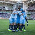 Kannemann e Maicon têm retorno garantido contra o Vasco, domingo (11), na Arena Time festeja gol de Geromel na vitória […]