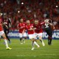Inter virou o jogo sobre o Atlético-PR com um pênalti polêmico, já nos acréscimos D'Alessandro comemora o gol da virada, […]