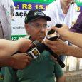 Diamantino Marques dos Santos concedeu entrevista coletiva durante o ato de inauguração Na manhã de quinta-feira (15), em coletiva de […]