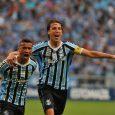 Tricolor se manteve no G4 com triunfo de 2 a 0 na Arena Cícero marcou o primeiro gol do Grêmio […]