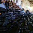 Pistolas foram compradas no Exterior e custaram R$ 2,3 milhões A Brigada Militar (BM) recebeu a doação de 1,2 mil […]