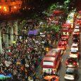 Em Porto Alegre, manifestantes se concentraram na Esquina Democrática depois de uma caminhada pelas principais ruas da Capital * Com […]