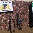 Droga, escondida em fundo falso de caminhão, seria trazida para a cidade de Parobé A Polícia Militar do Mato Grosso […]