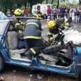 Uma pessoa morreu em um acidente entre um caminhão e um carro no km 154 da BR-470, em Nova Prata, […]