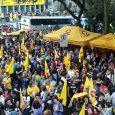 Professores estaduais do Rio Grande do Sul paralisaram as atividades nesta quinta-feira (14) como forma de protesto. Segundo um levantamento […]