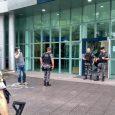 Vizinhos chegaram acionar a Brigada Militar e a Polícia Civil, mas suspeitos conseguiram fugir do local Uma agência do Banco […]
