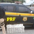 Motorista, morador Novo Hamburgo, viajava de Foz do Iguaçu para São Leopoldo Um caminhoneiro gaúcho foi preso em flagrante por […]