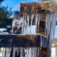 Massa de ar polar intensa pode trazer mínimas de até -5°C ao Estado O dia será congelante em todo o […]